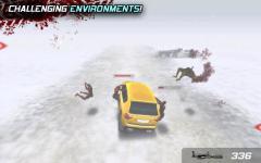 Zombie Highway original screenshot 1/6