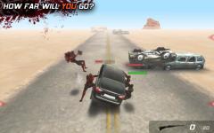 Zombie Highway original screenshot 4/6
