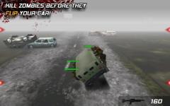 Zombie Highway original screenshot 5/6