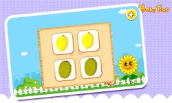 Fruity Matching by BabyBus screenshot 5/5