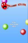 Balloon Killer screenshot 1/4