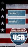 USA DMV Road Sign Test screenshot 1/3