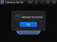 Camera for Facebook Free screenshot 4/4