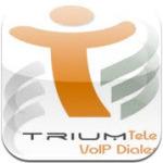 TeLe SIP VoIP Dialer screenshot 1/1