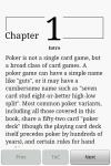 Learn Poker app screenshot 3/3