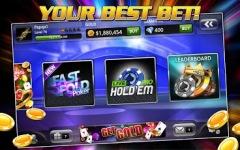 Dragonplay Poker - Texas hold'em screenshot 2/6