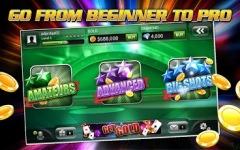 Dragonplay Poker - Texas hold'em screenshot 5/6