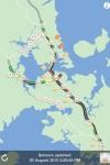 Auckland Traffic screenshot 1/1