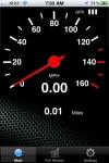 Speedometer App Free screenshot 1/1