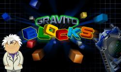 Gravito Blocks Lite screenshot 1/6
