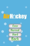 1on1 Air Hockey Touch screenshot 1/1