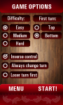 Checkers Battle: Chapaev screenshot 5/5