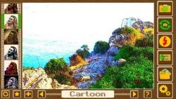Pixel Artist - Camera Effects screenshot 3/6