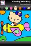 ColorMe Hello Kitty screenshot 1/1