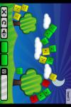 Sleeping  Blocks screenshot 2/2