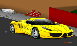 Destroy A Car: Ferrari screenshot 3/3