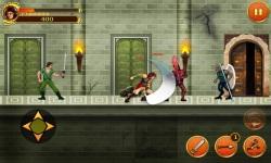 The Warrior Prince screenshot 4/5