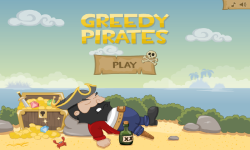 GreedyPirates screenshot 1/4