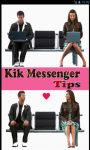 Kik Messenger_Tips screenshot 1/3