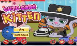 Kitty Care screenshot 1/6