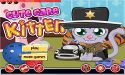 Kitty Care screenshot 2/6