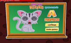 Kitty Care screenshot 6/6