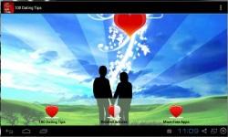 100 New Dating Tips screenshot 1/3