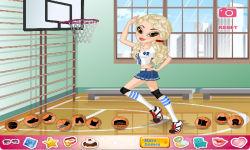 Brittany Basketball Slam screenshot 3/3