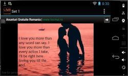 Amazing Love Quotes HD Wallpapers screenshot 2/3