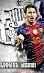 Lionel Messi Wallpapers Android Apps screenshot 1/6
