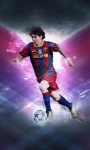 Lionel Messi Wallpapers Android Apps screenshot 4/6