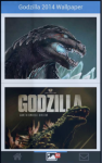 Godzilla 2014 Wallpaper screenshot 2/3