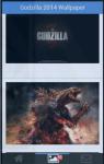Godzilla 2014 Wallpaper screenshot 3/3