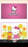Cute HelloKitty Wallpaper screenshot 5/6