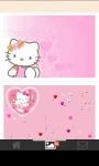 Cute HelloKitty Wallpaper screenshot 6/6