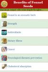 Benefits of Fennel Seeds screenshot 2/3