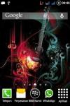 Music Wallpapers-Full HD Wallpaper screenshot 1/6