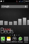 Music Wallpapers-Full HD Wallpaper screenshot 2/6