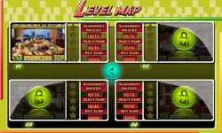 Free Hidden Object Games - Dining Out screenshot 2/4