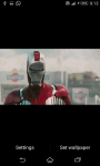 Ironman Mark 4 LWP screenshot 2/5
