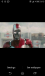 Ironman Mark 4 LWP screenshot 3/5