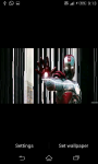 Ironman Mark 4 LWP screenshot 4/5