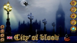 Hidden Object: City of Blood screenshot 1/4