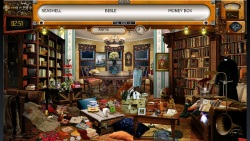 Hidden Object: City of Blood screenshot 4/4