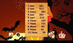 Halloween Ninja screenshot 6/6