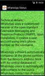 WhatsApp Status n Messages screenshot 4/4