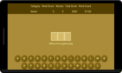 Word Detective Game screenshot 3/4