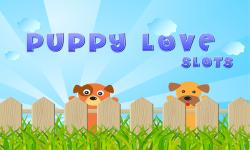 Puppy Love Slots screenshot 1/6