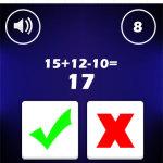 Tricky Math screenshot 1/3