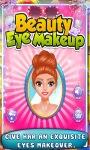 Beauty Eye Makeup screenshot 4/6